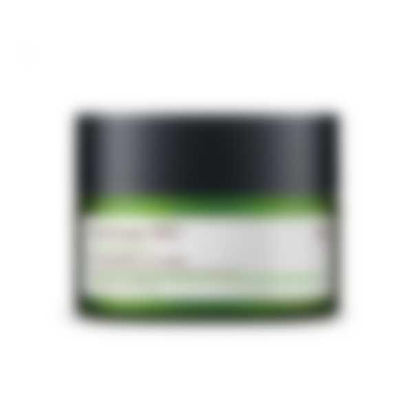 green skin product